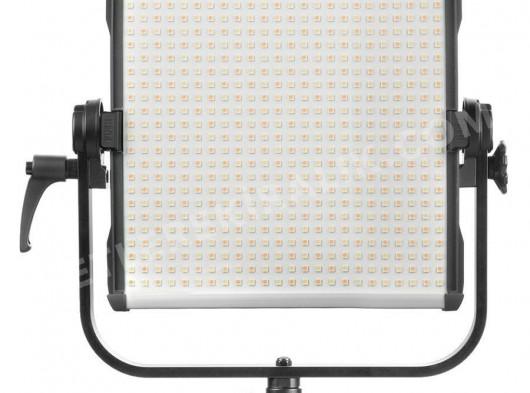 HYUNDAI Fomex EX600 Bi-Color 2'li LED Panel Işık Seti