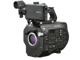 Sony PXW-FS7 XDCAM Super 35 Kamera
