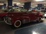 1947 Chevrolet convertible