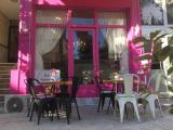 Butik cafe