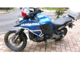 JANDARMA POLİS MOTOSİKLETİ