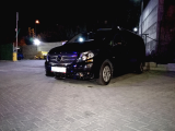 Mercedes Vito 2018 günlük haftalık söförlü kiralik