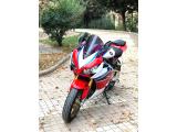 Honda CBR Racing