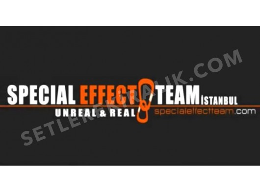Special Effect Team
