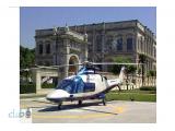 Kiralık Helikopter