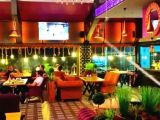 Ataşehir'de Cafe
