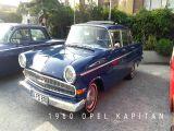 1960 Opel kapitan