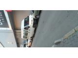 Fiat ducato uzun şase jeneratör aracı