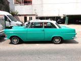 Dizilere setlere kiralık Opel Rekord 1962