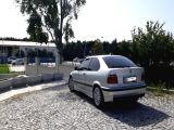 2000 model tek kapı compact BMW