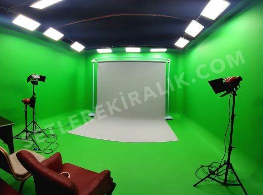 Greenbox Stüdyo