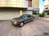 Klasik Mercedes