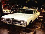 1960-1970 Pontiac