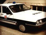 Dönem Polis Araçları