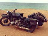 Setlere Kiralık Dönem motosikletleri