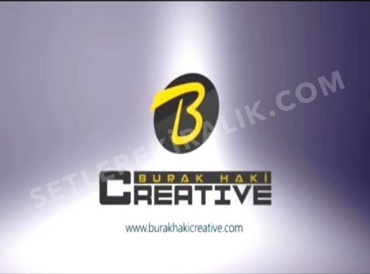 Burak Haki Creative