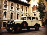 Antika otomobil'ler
