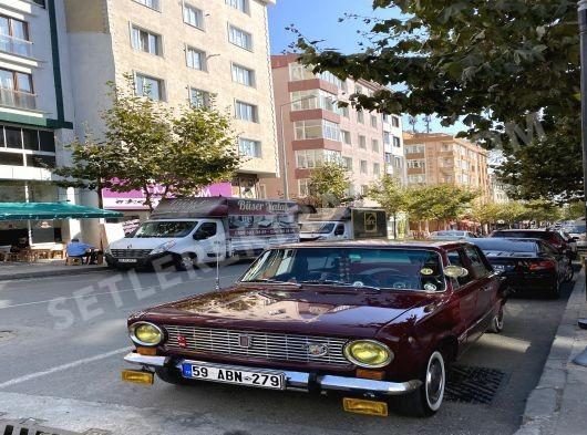 Sorunsuz Murat 124 Bakımlı Kiralık
