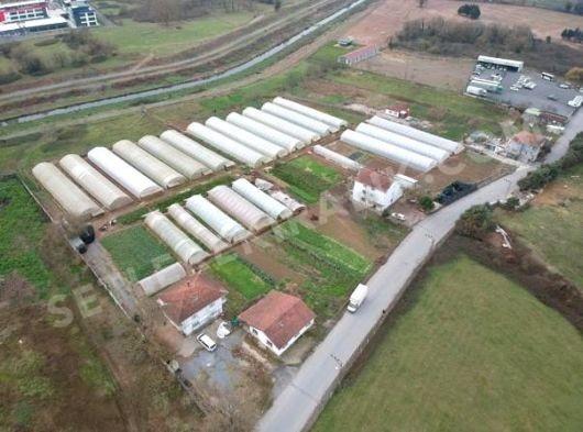 Film ve Dizi setlerine kiralik çiftlik kesimhane