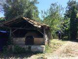 Şile tarihi ahşap köy evi