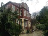 Tarihi boş ev