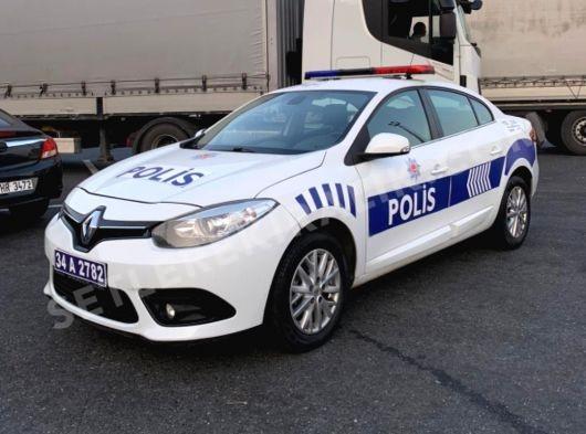 Kiralık Polis Arabaları