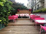 Dizi ve film setleri için cafe restaurant bançeli