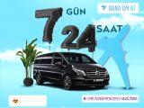 İzmir Vip Transfer