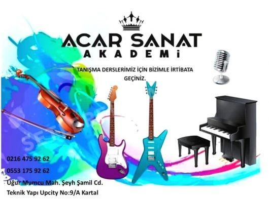 Acar Sanat Akademi