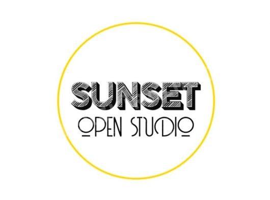 SUNSET OPEN STUDIO