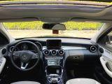 Setlere Kiralık Mercedes c200d Otomatik Dizel