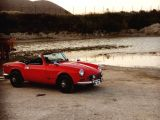 1978 Triumph Spitfire mk3