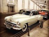 Chevrolet Styleline Deluxe Bel Air