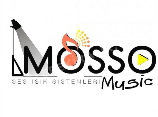 Mosso Music Wedding