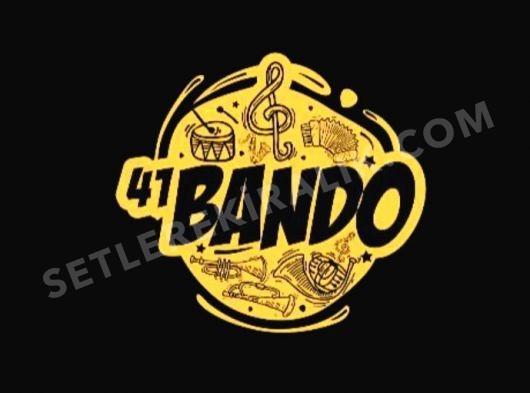 41 BANDO