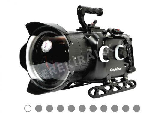 Arri Alexa Mini Su Altı Film Çekim Seti