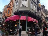 Balat Cafe Restaurant