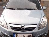 Opel corsa otomatik vites. Aylık günlük kiraya verilir şoförlü