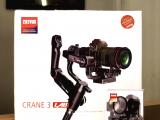 Kiralık Crane 3 Lab - Focus Aparatı