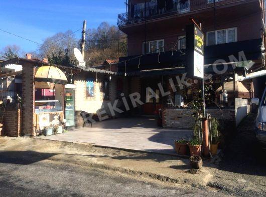 BEYKOZ AKBABADA KİRALIK CAFE RESTORANT