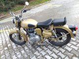 Orijinal Hindistan ROYAL ENFIELD motorsiklet