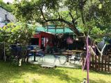 Hanfendi Bahce Cafe \ Istanbul - Kartal