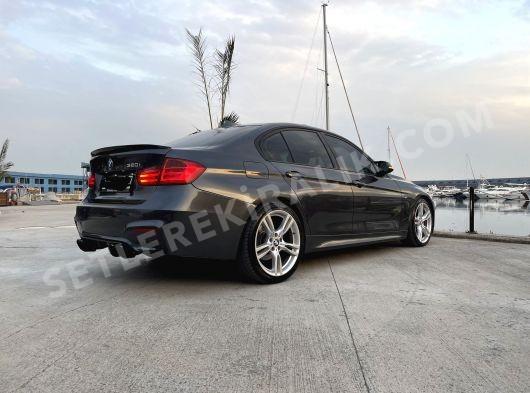 BMW 3.20i M Paket