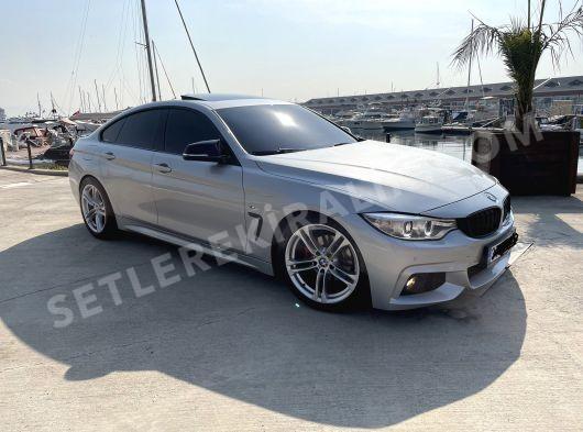 BMW 4.20i Grand Coupe