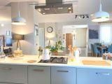 Loft modern daire ( mutfak , banyo )