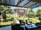 Reklam ve Kliplere kiralık İzmir Villa