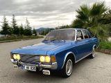 1969 koldan vites FORD TAUNUS 20M V6