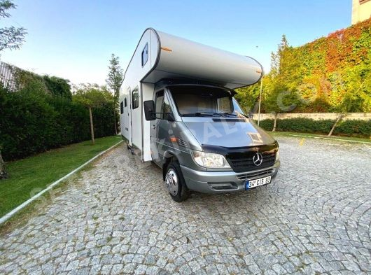 Kulis karavan