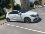 Mercedes a series otomatik dizel