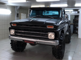 Chevy c10 1964 custom (minik)